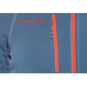 Mammut Aconcagua Pro ML - Midlayer Hombre - azul